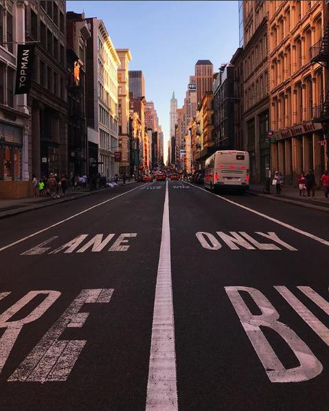 Бродвей Нью-Йорк free 5