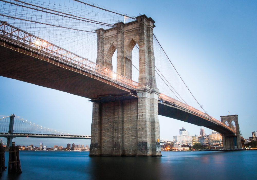 Бруклинский Мост free 1