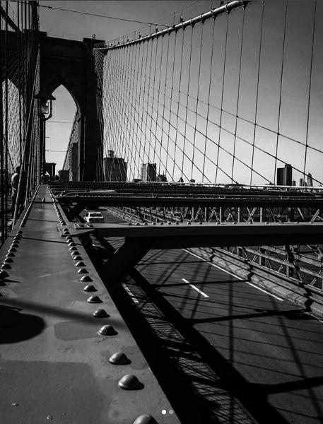 Бруклинский Мост free 3