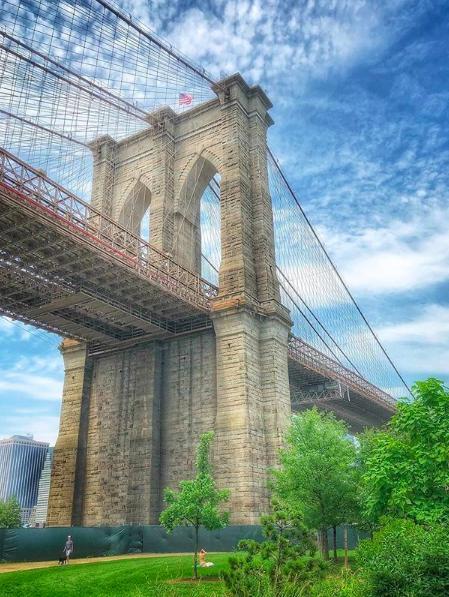 Бруклинский Мост free 4
