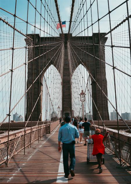 Бруклинский Мост free 6