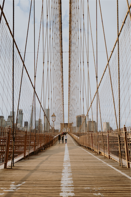 Бруклинский Мост free 7