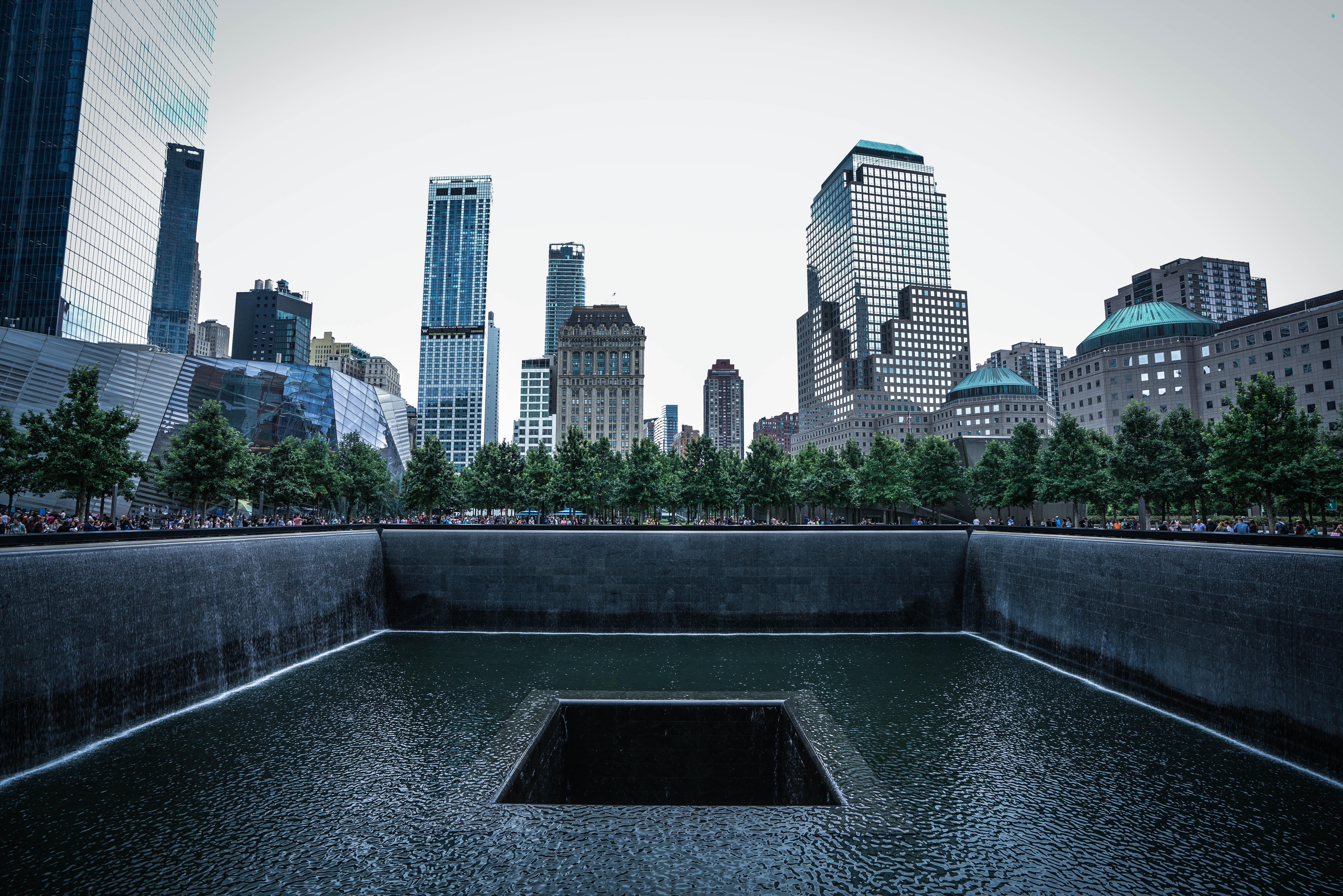 Мемориал 11 сентября free 1
