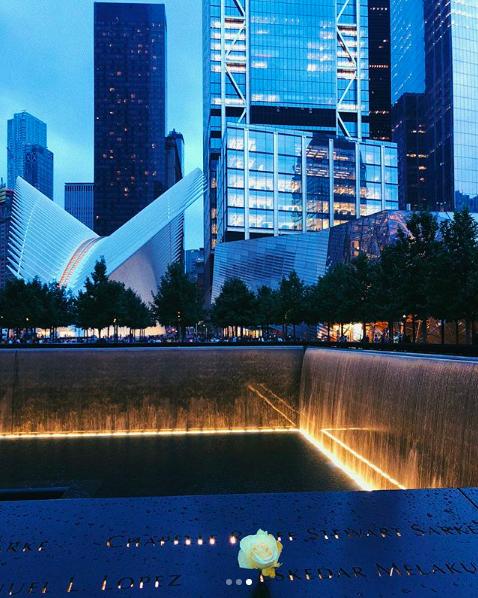 Мемориал 11 сентября free 2