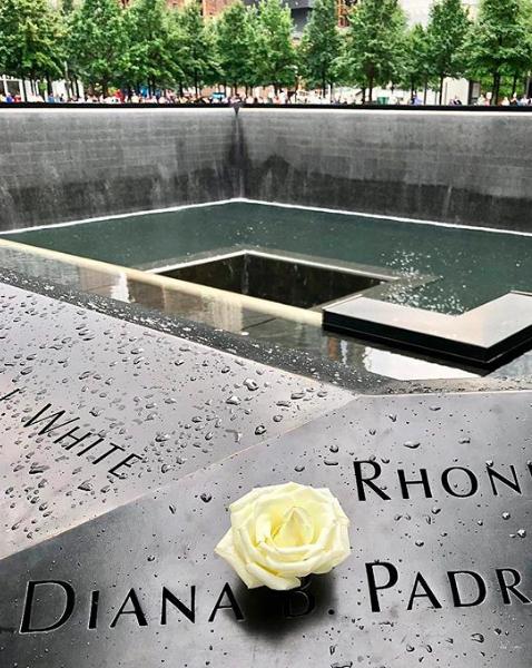Мемориал 11 сентября free 4