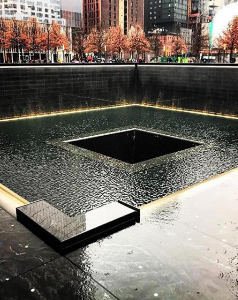 Мемориал 11 сентября free 5