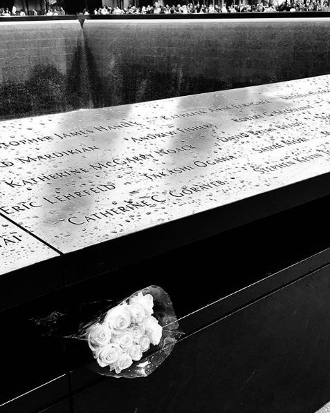 Мемориал 11 сентября free 6