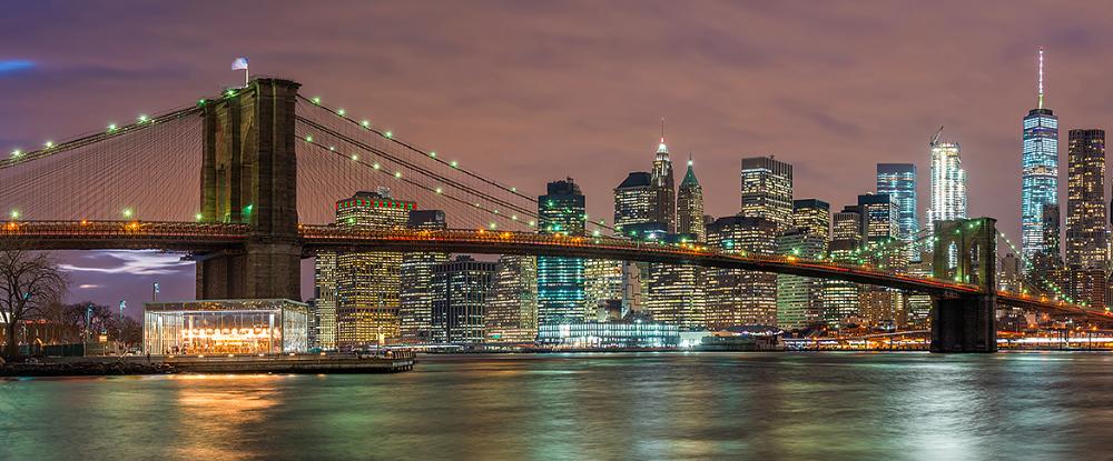 Нью-Йорк фото 4