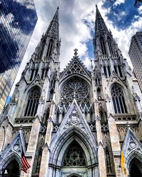Собор Святого Патрика Нью-Йорк free 2