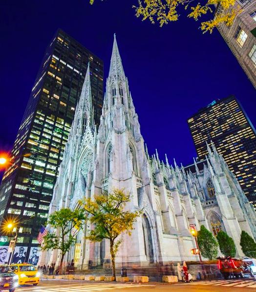 Собор Святого Патрика Нью-Йорк free 7
