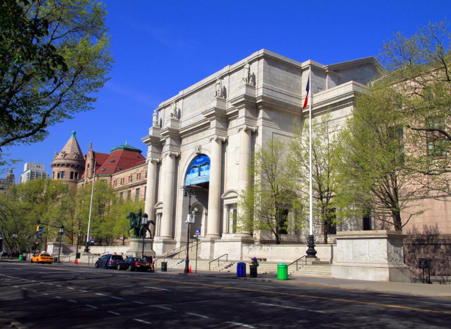 Американский Музей Естественной Истории free 1