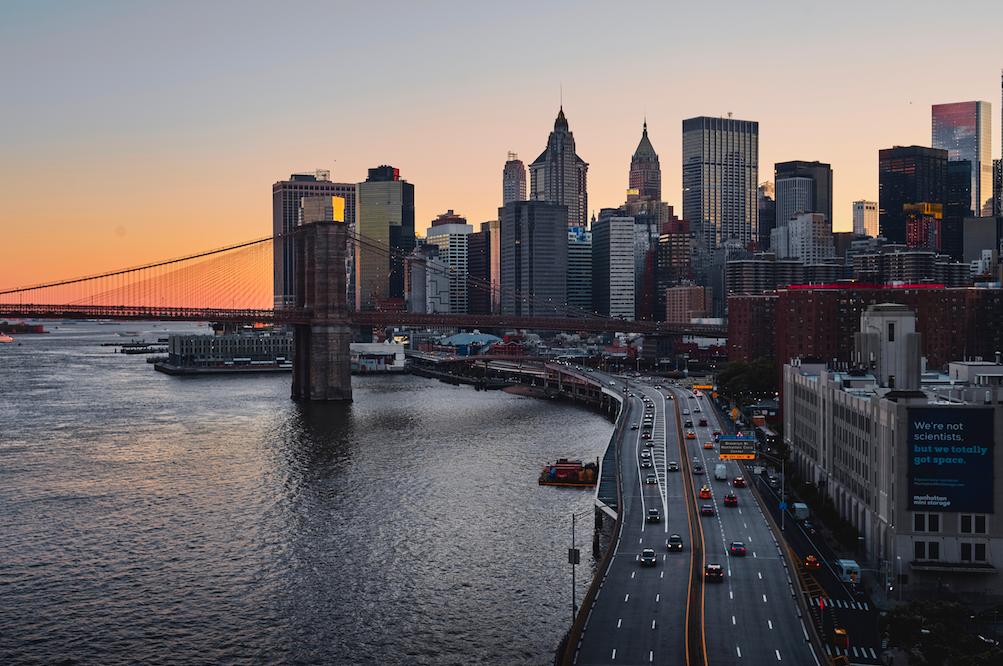 Экскурсия по Нью-Йорку free 1