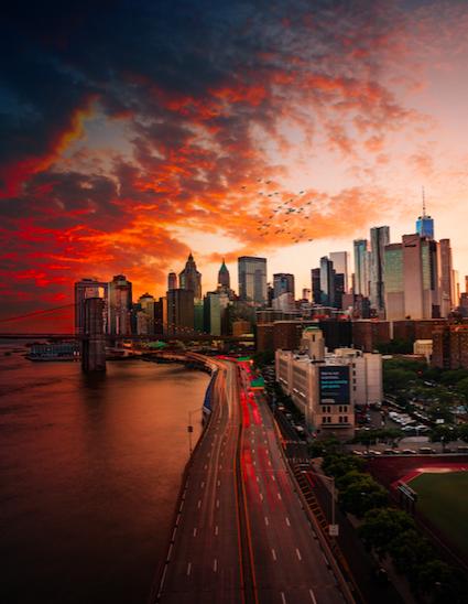 Экскурсия в Нью-Йорке на автомобиле free 10