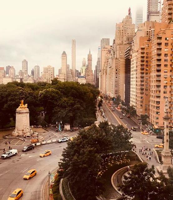 Экскурсия в Нью-Йорке на автомобиле free 3