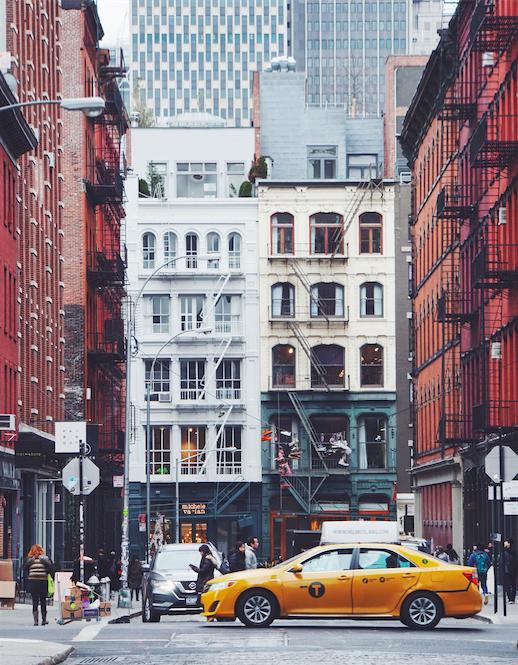Экскурсия в Нью-Йорке на автомобиле free 6