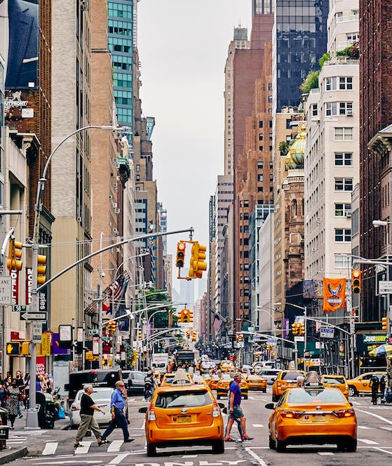 Экскурсия в Нью-Йорке на автомобиле free 7