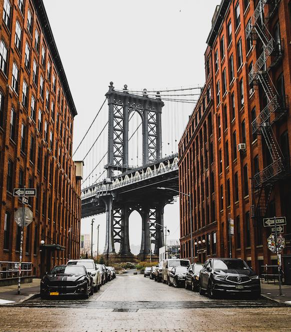 Экскурсия в Нью-Йорке на автомобиле free 9