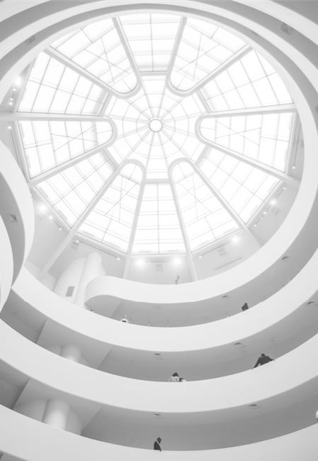 Музей Гуггенхайма free 2