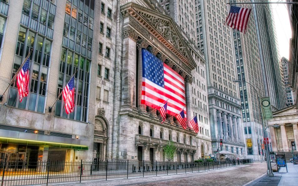 Нью-Йоркская_биржа_NYSE