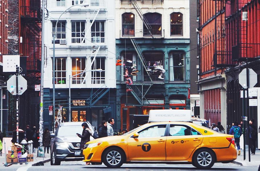 Обзорная Экскурсия в Нью-Йорке free 111