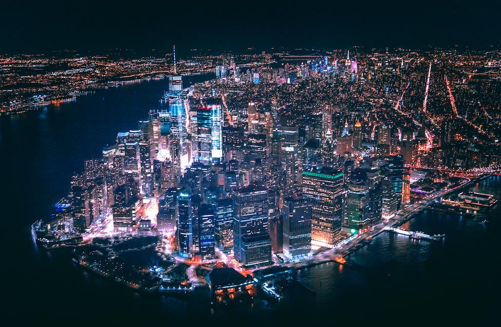 Вечерняя экскурсия по Нью-Йорку free 1