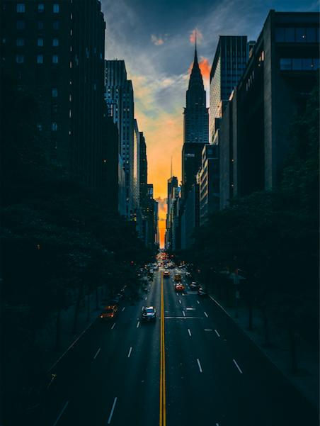 Вечерняя экскурсия по Нью-Йорку free 3