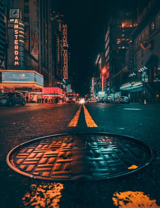 Вечерняя экскурсия по Нью-Йорку free 4