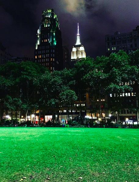 Вечерняя экскурсия по Нью-Йорку free 5