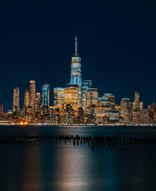 Вечерняя экскурсия по Нью-Йорку free 7