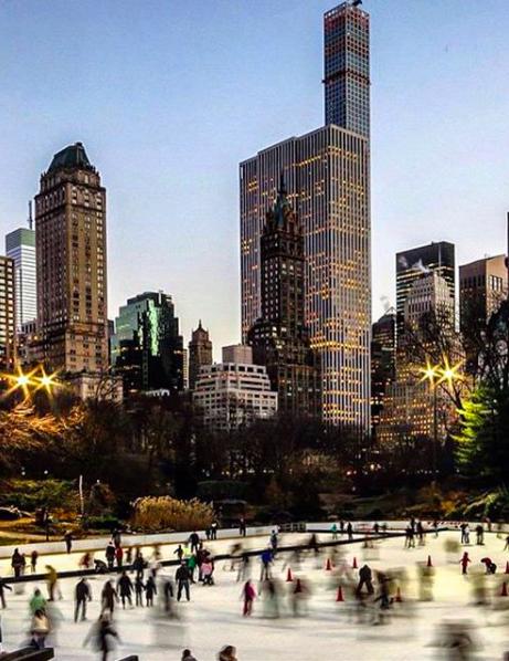экскурсия по Центральному Парку Нью-Йорка free 4
