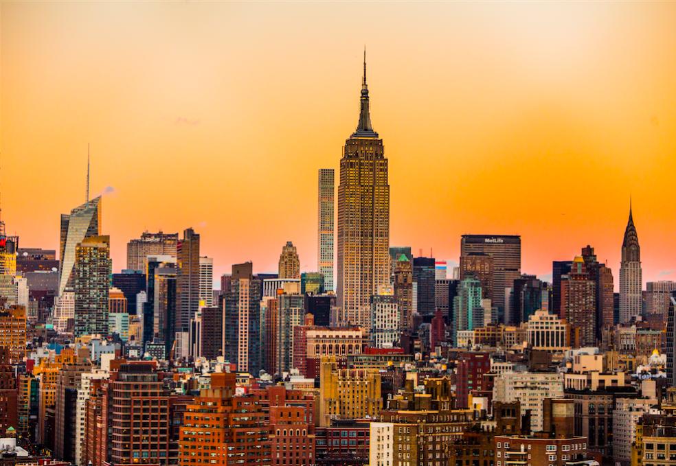 обзорная экскурсия в Нью-Йорке free 1