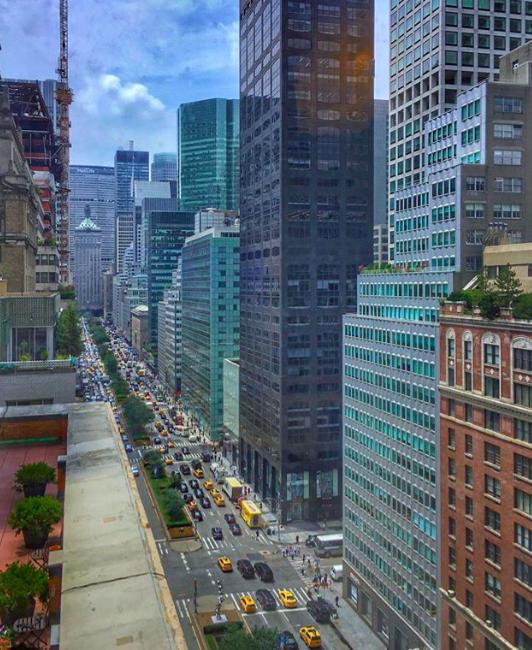 обзорная экскурсия в Нью-Йорке free 3