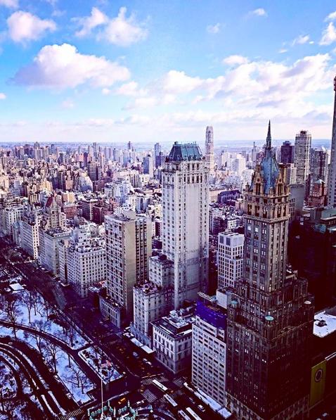 обзорная экскурсия в Нью-Йорке free 4