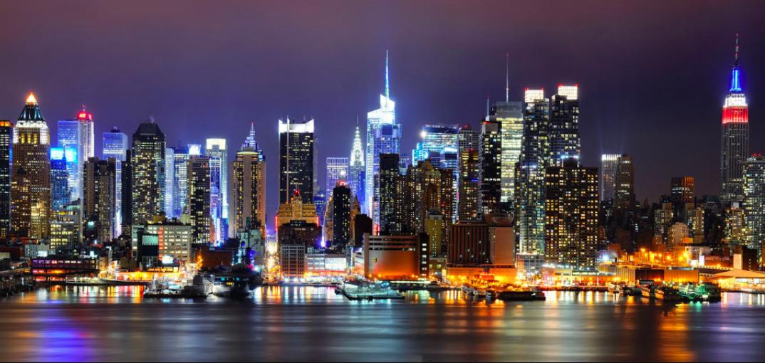 Вечерняя экскурсия по Нью-Йорку