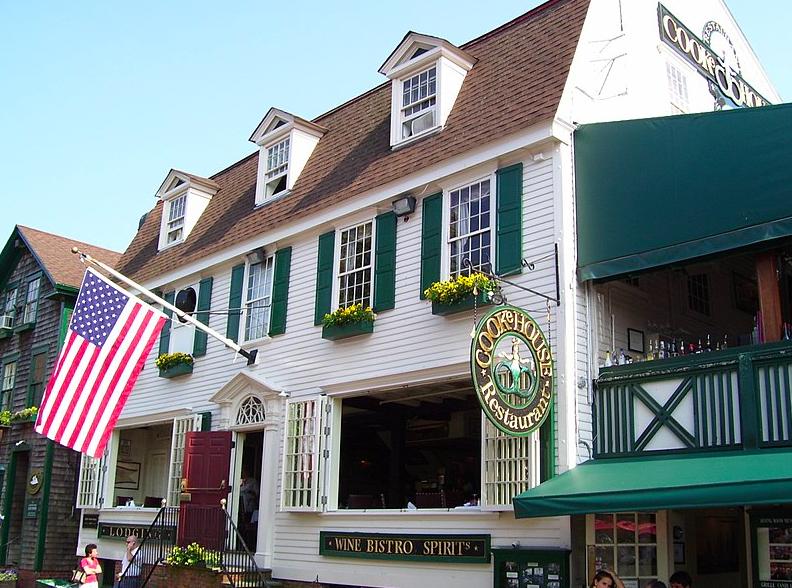 Экскурсия из Бостона в Ньюпорт free 11