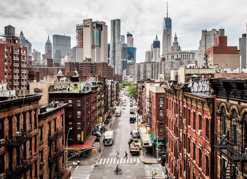 Экскурсия из Филадельфии в Нью-Йорк на русском языке free 1