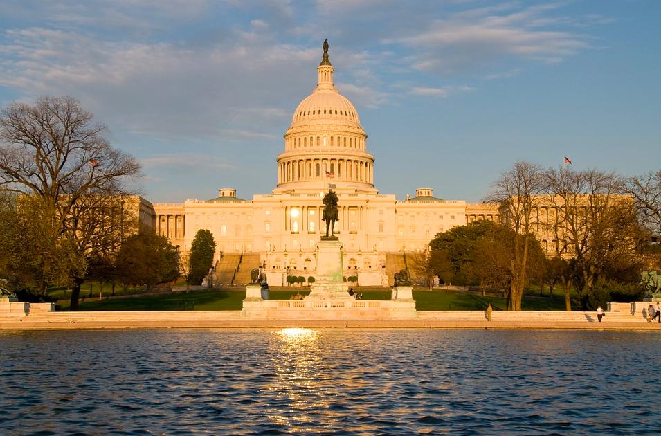 Экскурсия из Филадельфии в Вашингтон free 1