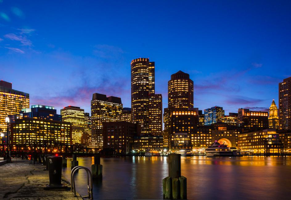 Экскурсия по Бостону free 1
