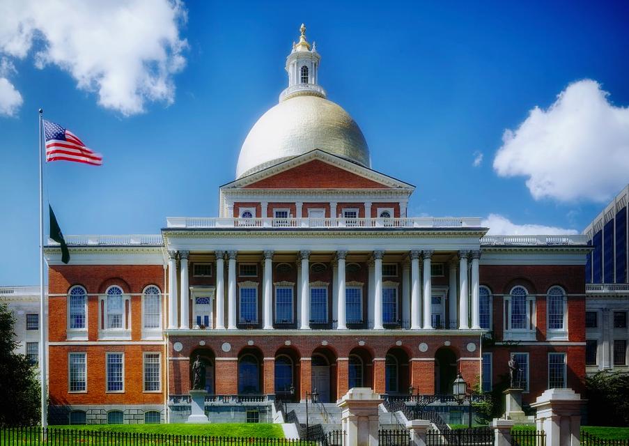 Экскурсия по Бостону free 2