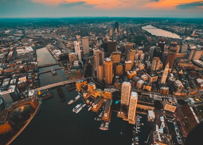 Экскурсия по Бостону free 4
