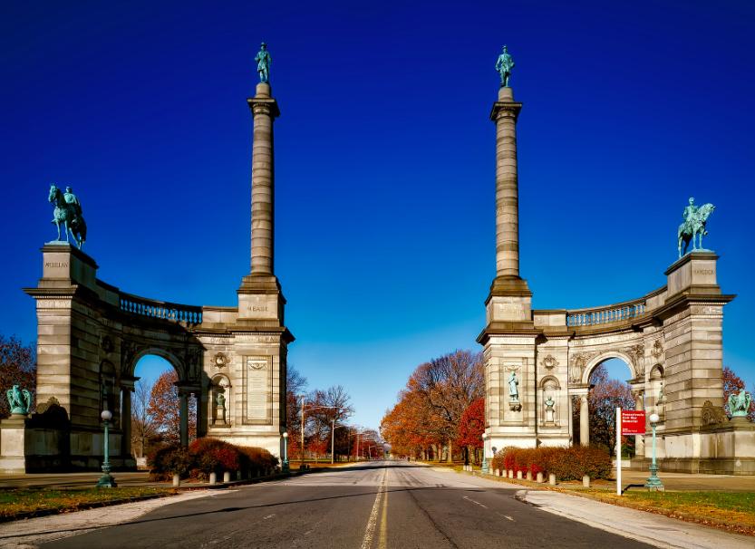 Экскурсия по Филадельфии free 5