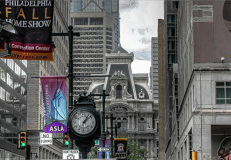 Экскурсия по Филадельфии free 6