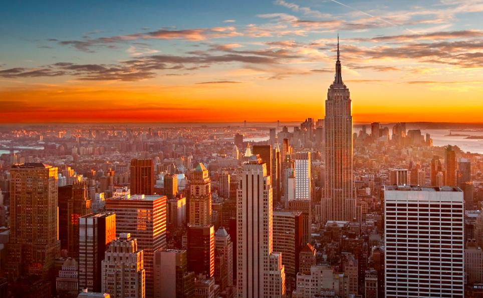экскурсия из Филадельфии в Нью-Йорк