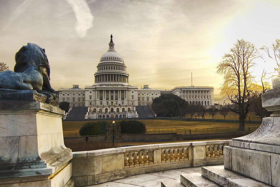 экскурсия по Вашингтону free 1