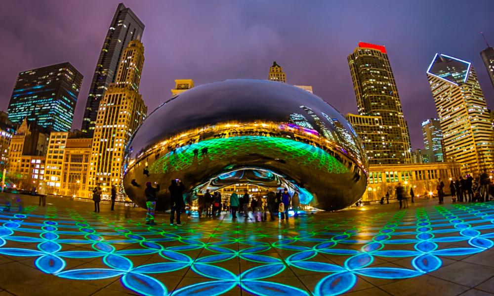 Чикаго экскурсии 8