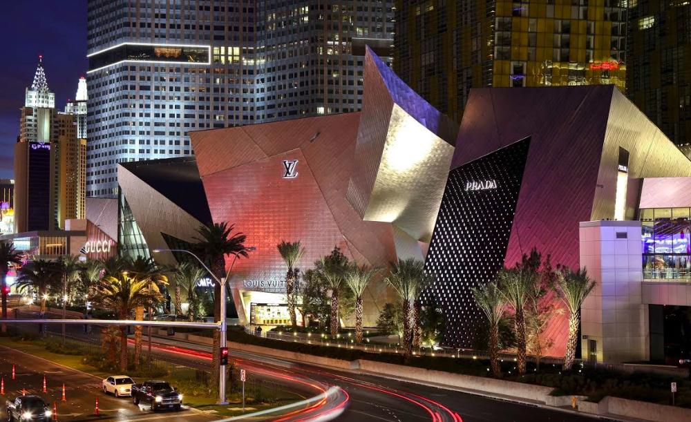 Экскурсия Вечерний Лас-Вегас 10
