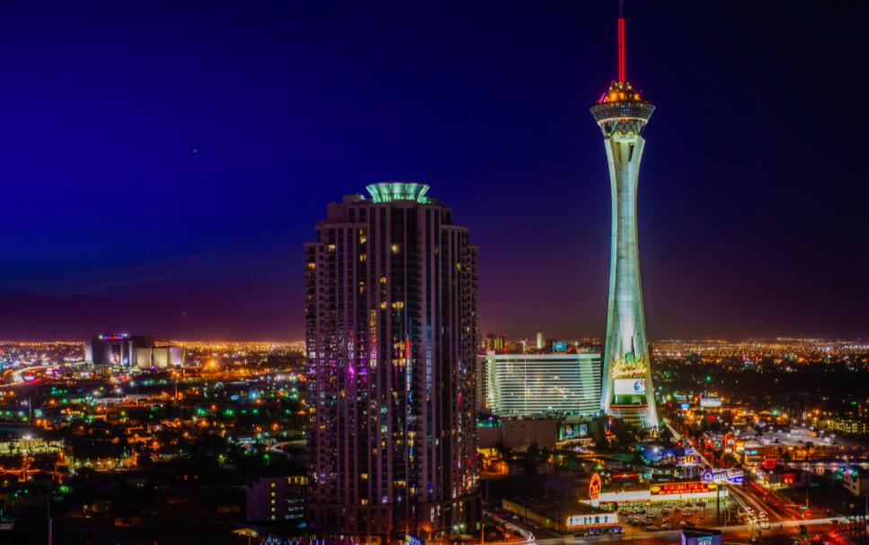 Экскурсия Вечерний Лас-Вегас 2
