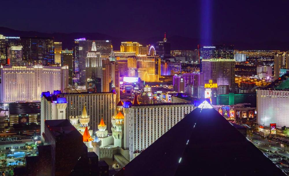Экскурсия Вечерний Лас-Вегас 4