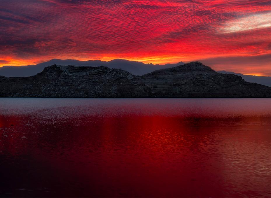 Экскурсия из Лас-Вегаса к озеру Мид free 1