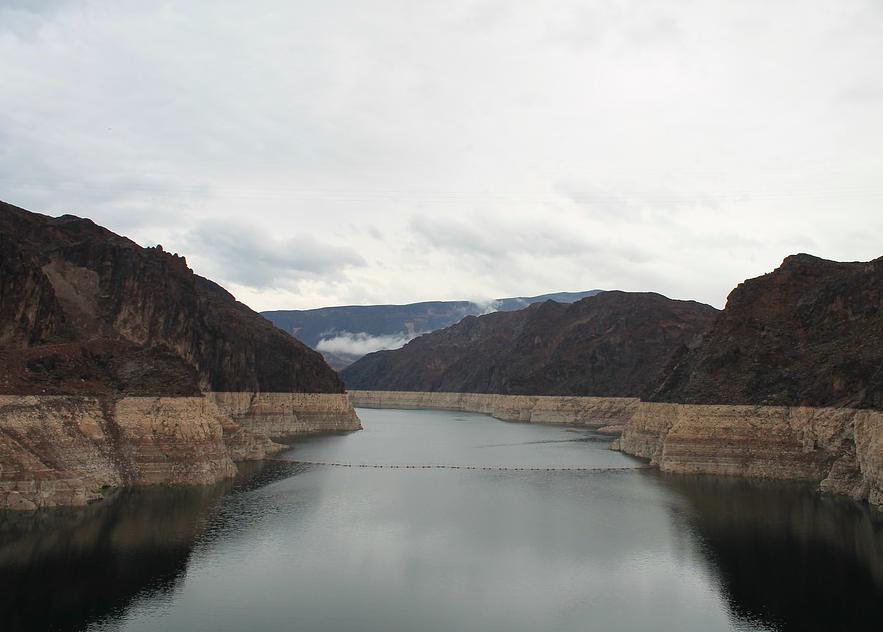 Экскурсия из Лас-Вегаса к озеру Мид free 10